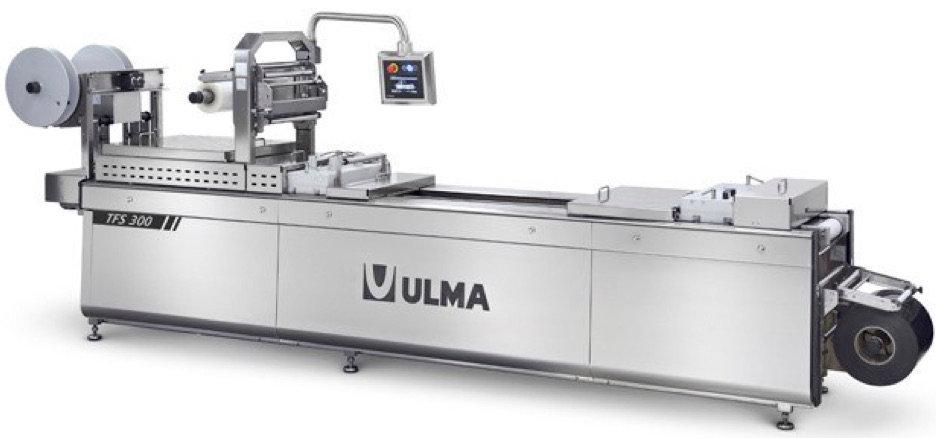 ULMA TFS300 Термоформер.jpg