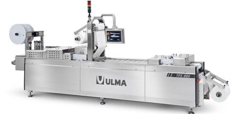 ULMA TFS400 Термоформер.jpg