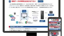「スーパーアリスM」ホームページ制作/(株)ICNさま