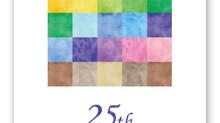 25周年記念誌/社会福祉法人 相模原市社会福祉事業団さま