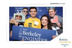 UC Berkeley Engineering Homecoming