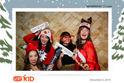 VIPKid Holiday Party