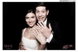 Martha and Andrew's Wedding