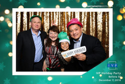 IVP Holiday Party