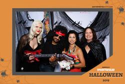 Marvell Halloween Event