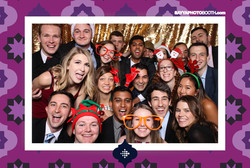 Fitbit Holiday Party