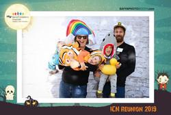 UCSF ICN Reunion 2019