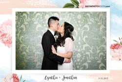 Cynthia and Jonathan's Wedding