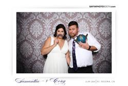Samantha and Corey's Wedding