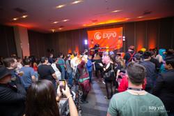 Crunchyroll Expo 2018