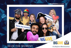 Big Give at Haas School of Business