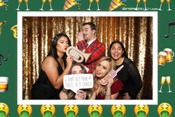 DDB Holiday Party