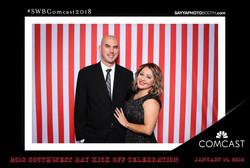 Comcast 2018 Southwest Bay Kick Off