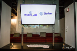 Breakout Labs Cocktail Hour