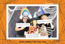 Googleween - Sunnyvale