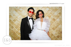 Sharline and Eric's Wedding