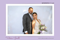 Valerie and Jorell