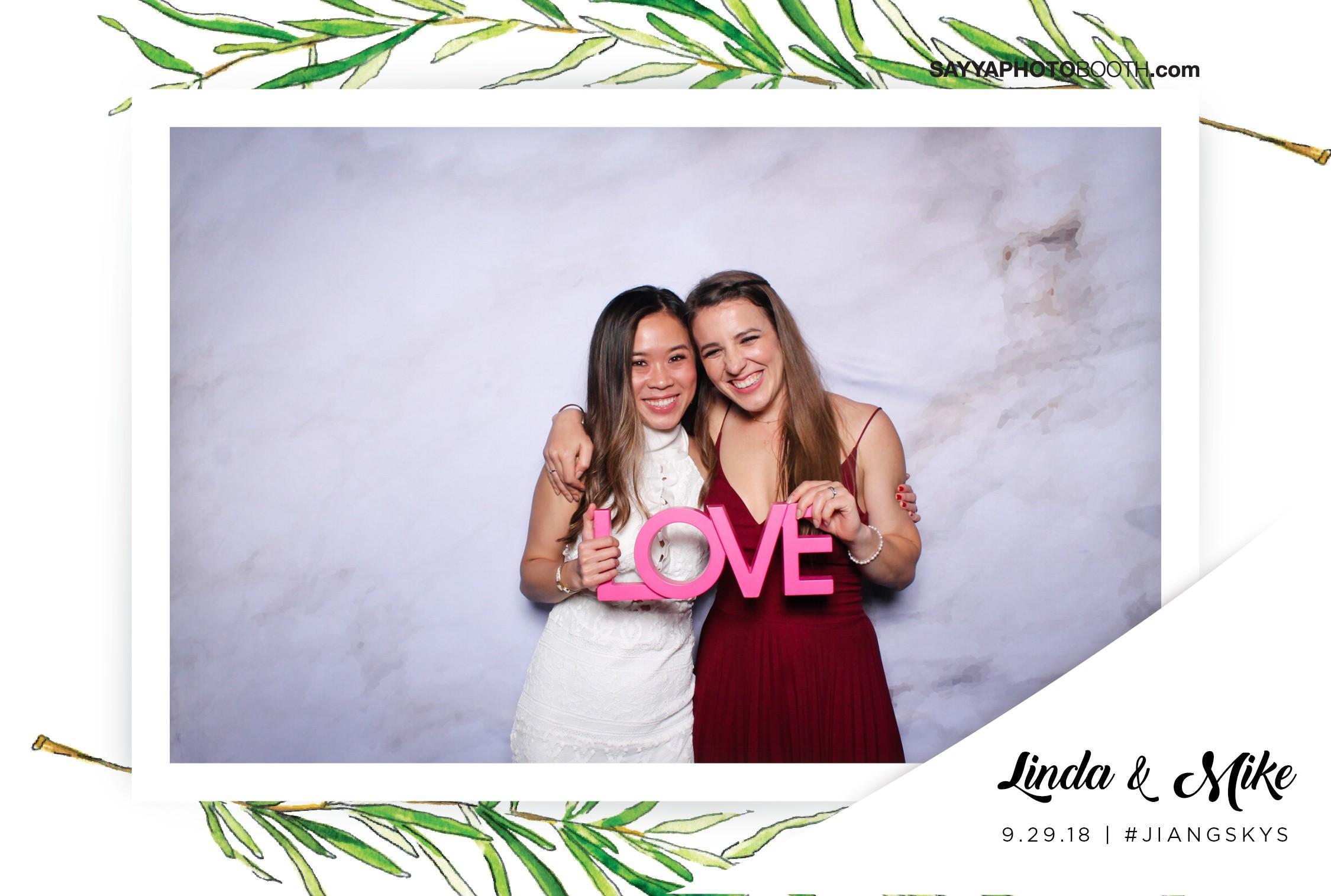 Linda and Mike's Wedding