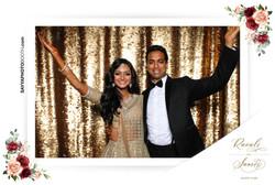 Ravali and Samir's Wedding