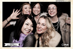 PMI Holiday Party