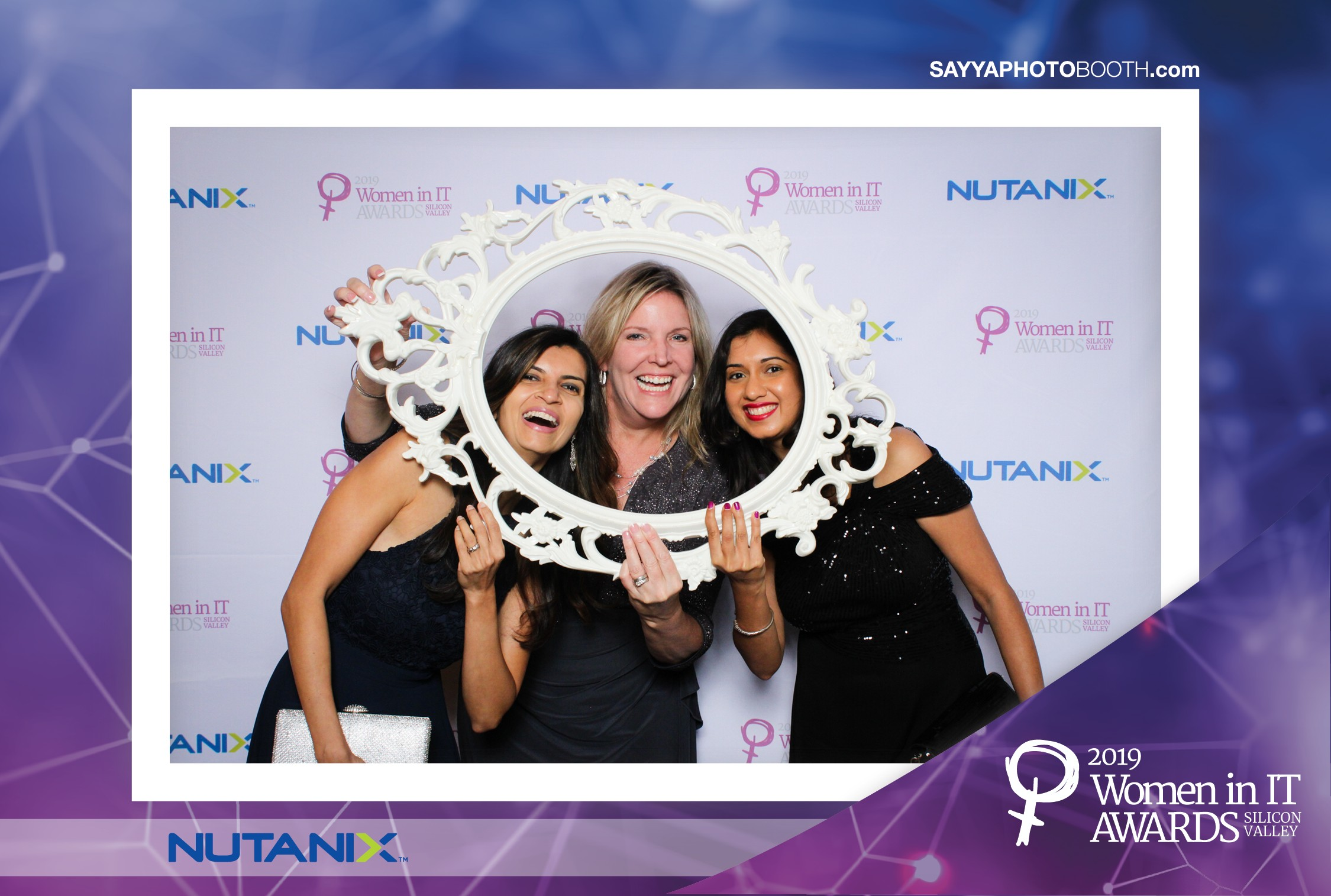 Women in IT Awards Silicon Valley