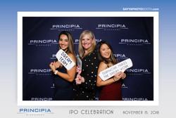 Principia IPO Celebration!