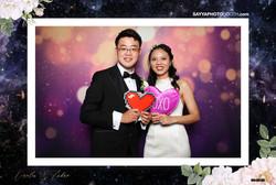 Xiaolin and Enhao's Wedding