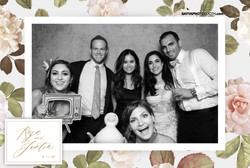 Roza and Justin's Wedding
