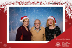 Midtown Terrace Holiday Party