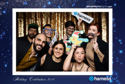 Harness Holiday Party