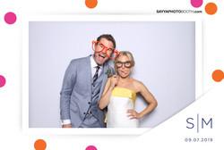 Stephanie & Mike's Wedding