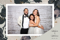 Azure & Aaron's Wedding