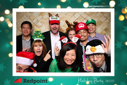 Redpoint Holiday Party