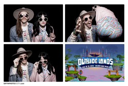 Outside Lands - VIP - Day 2