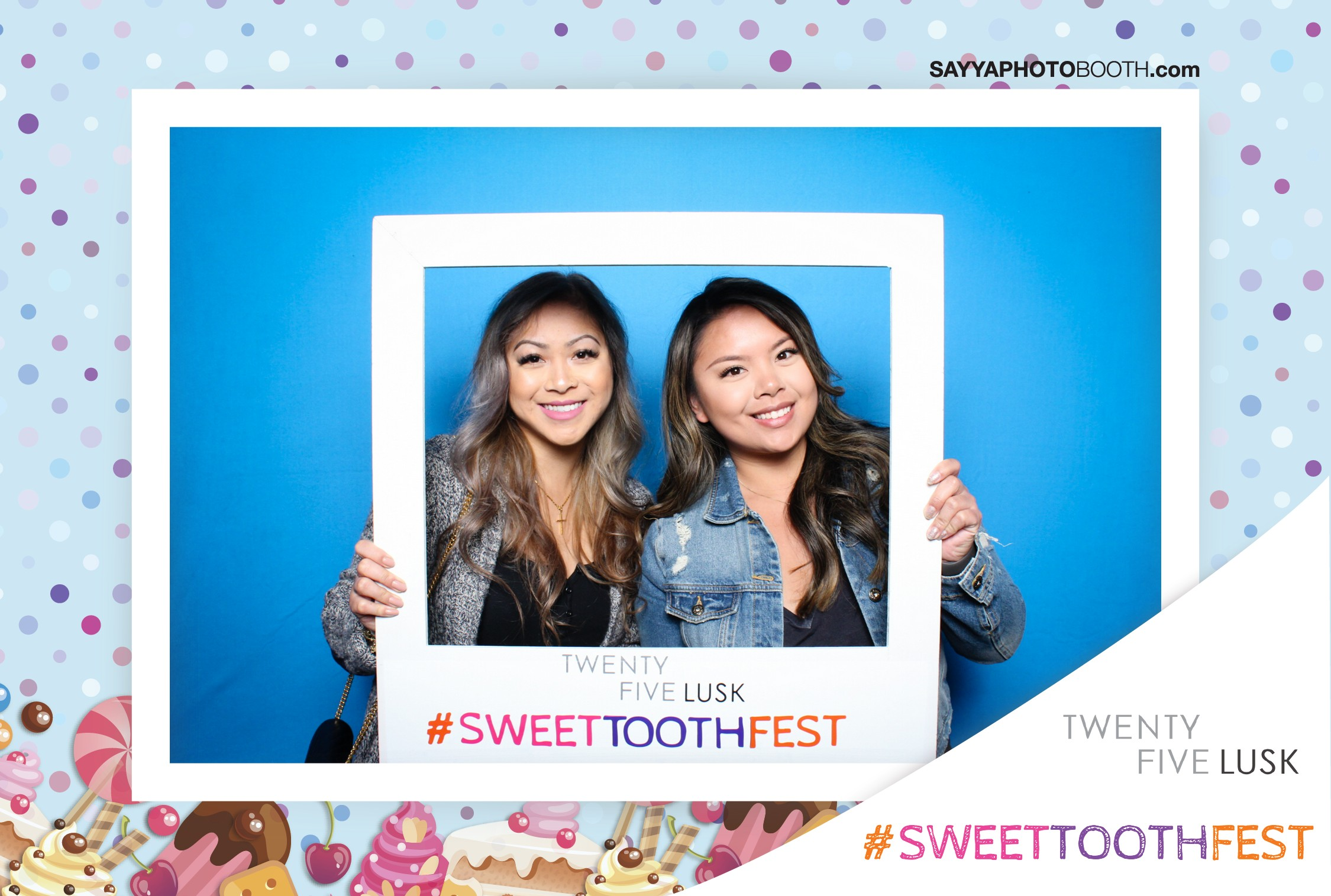 Sweet Tooth Fest