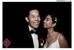 Erica and Da's Wedding