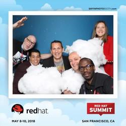 Red Hat Summit - Day 3