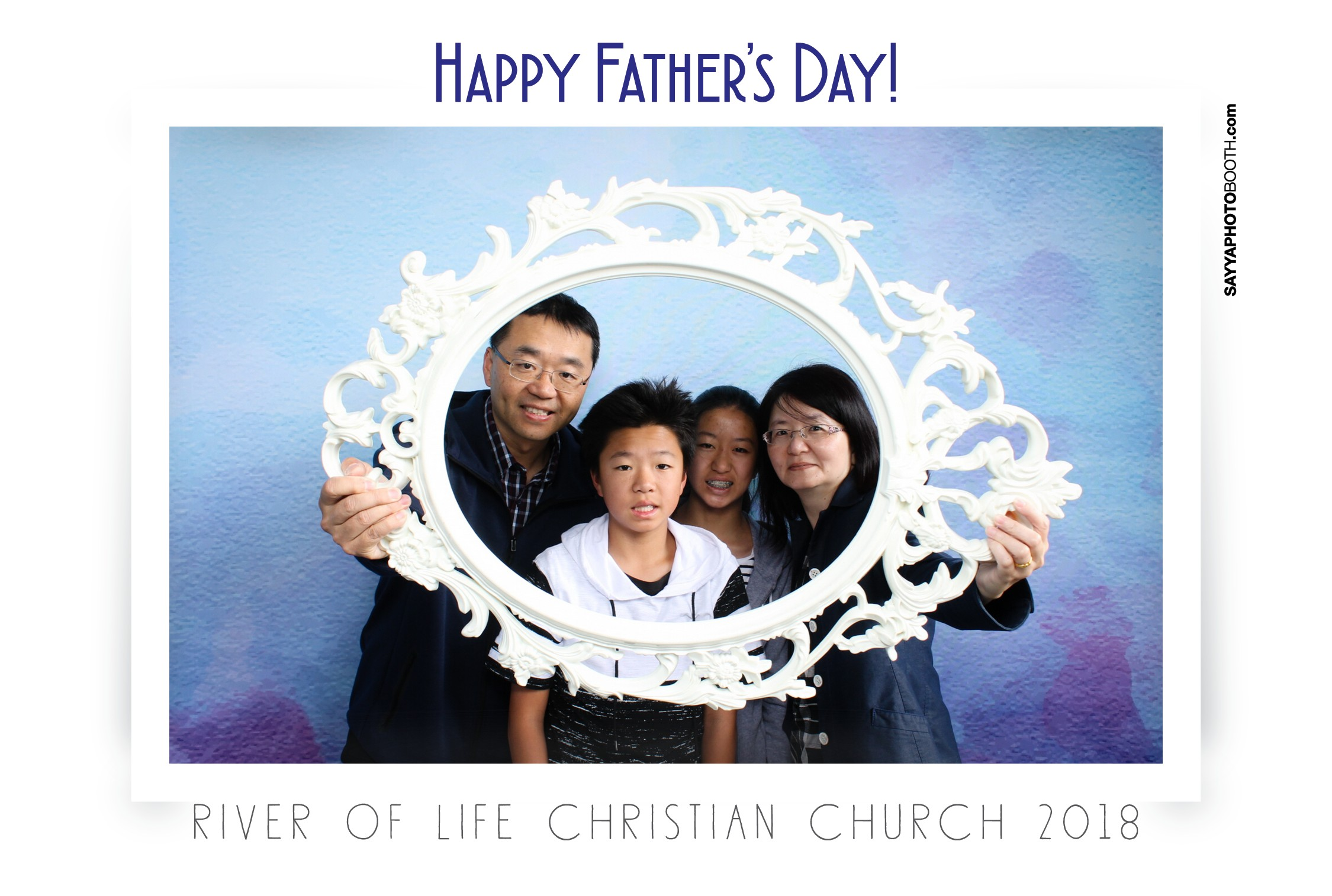 River of Life Christian Church - B3