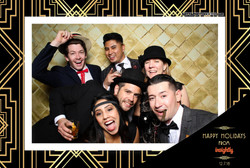 Insightly Holiday Party