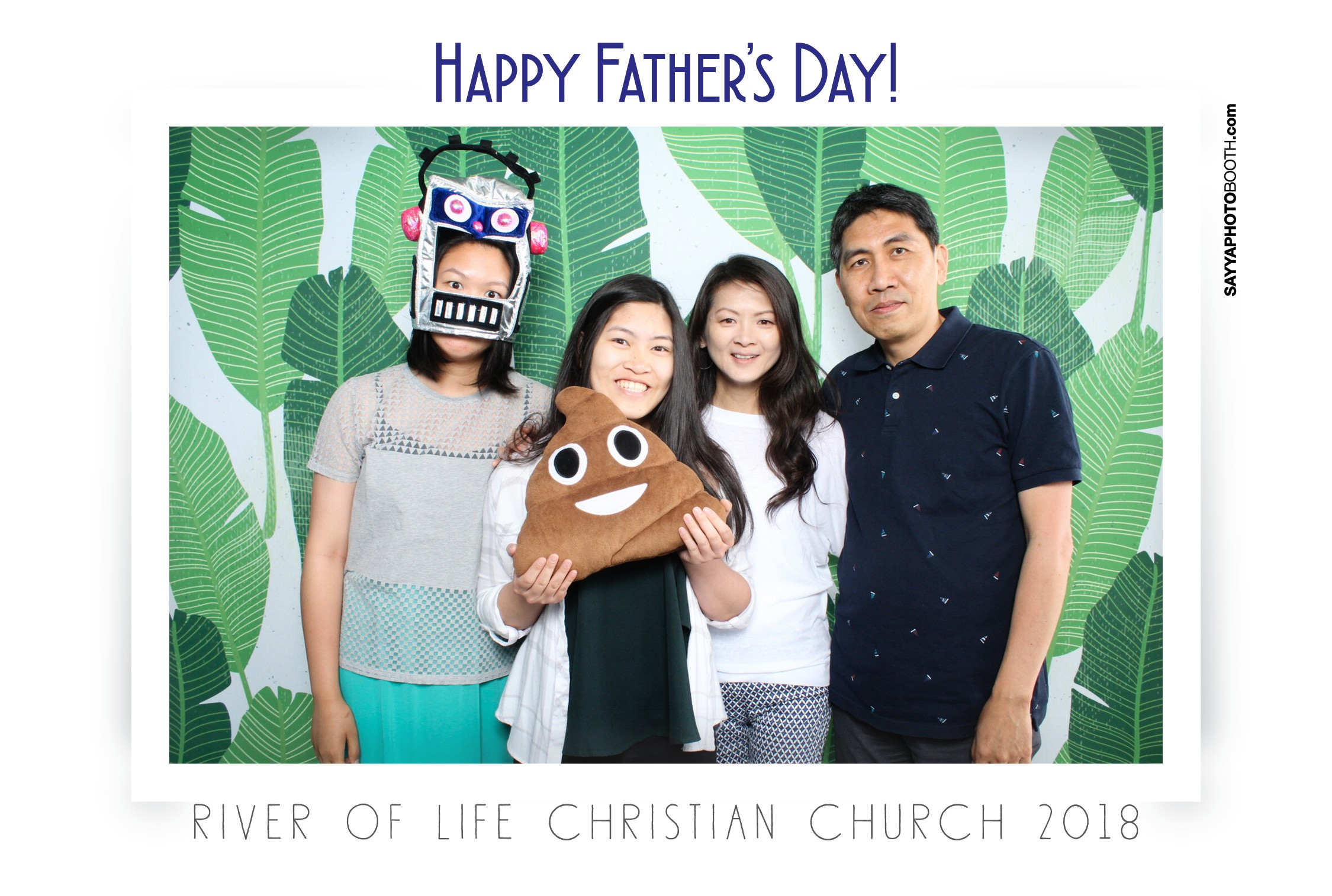 River of Life Christian Church - B2