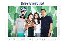 River of Life Christian Church - B2