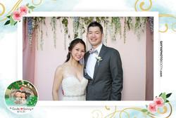 Linda and Quincy's Wedding