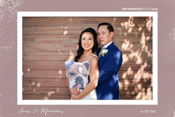 Maureen and Sean's Wedding