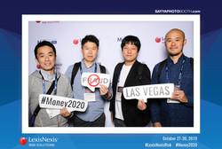 LexisNexis at Money 2020