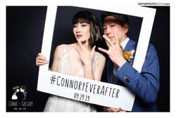 Connie & Greg's Wedding
