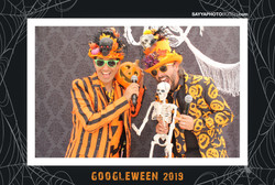 Googleween - Shorebird