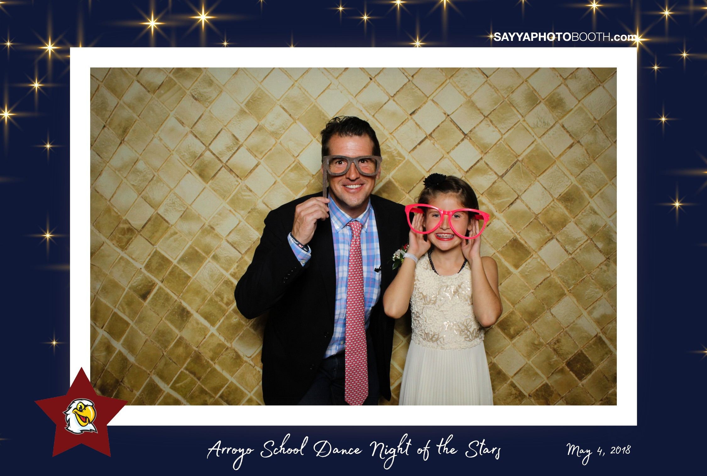 Arroyo School Dance