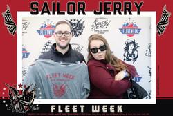 Sailor Jerry - SF Fleet Week