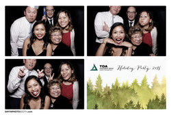 TDA Investment Group Holiday Party