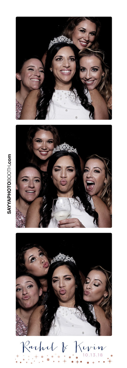 Rachel and Kevin's Wedding